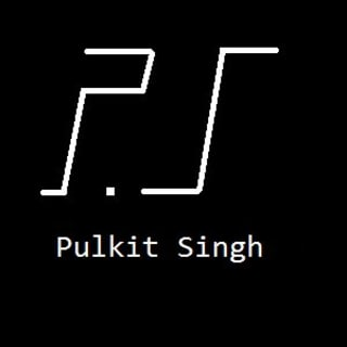 Pulkit Singhania profile picture