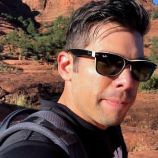 Christopher van Horn profile picture