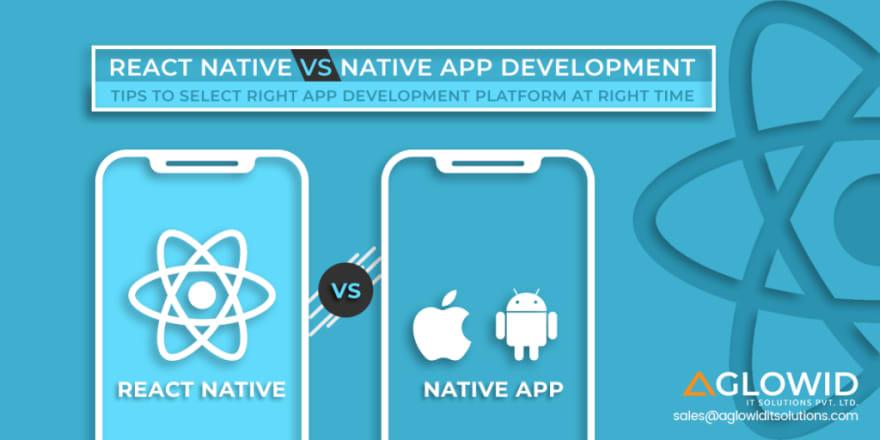 React Native vs Native App Development