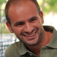 Eric Bonfadini profile image