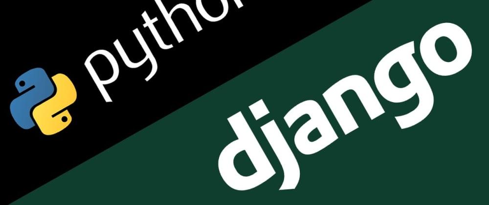 Cover image for Running python django site