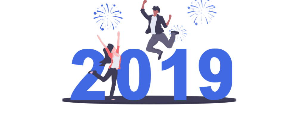 Cover image for Frontity 2019: A Year in Review