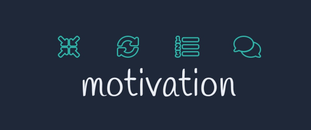 Cover image for How do you find motivation to get your side projects going?