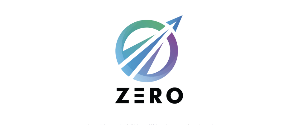 Cover image for I have built Zero: Fast and high performance Python RPC framework to build microservices