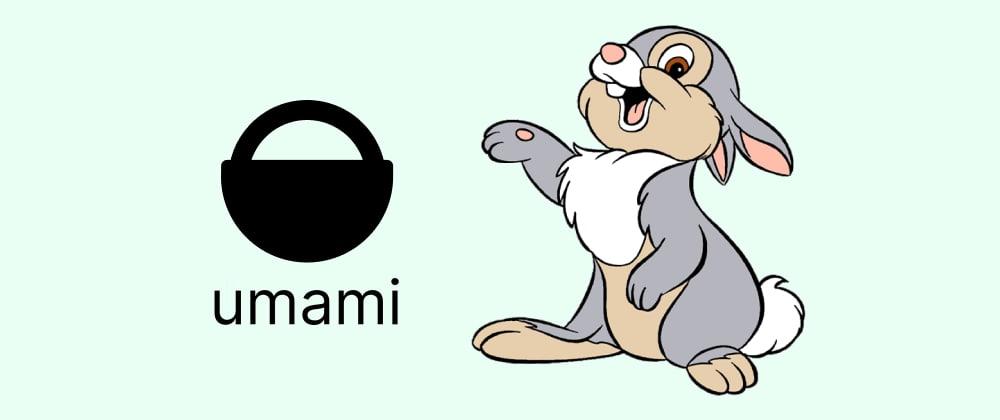 Cover image for Setting up umami on Heroku