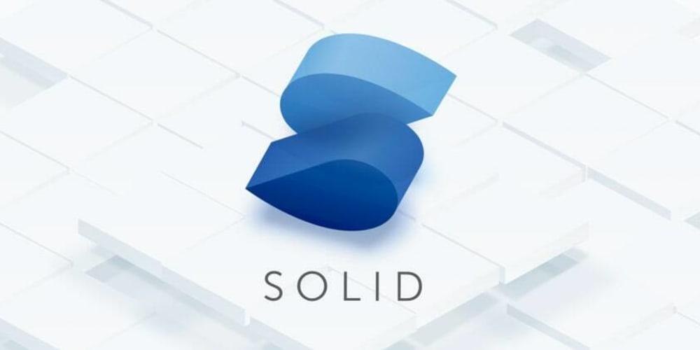 SolidJs: First impression - DEV Community