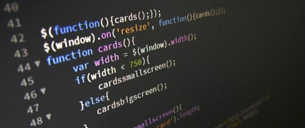 Cover image for Ethereum JavaScript API- web3.js