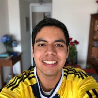 Luis Porras profile picture