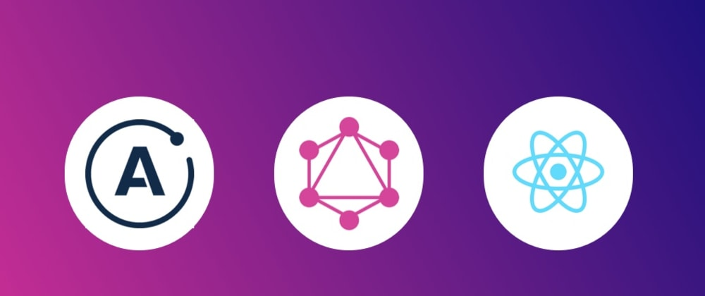 Cover image for Learning GraphQL and React: My First App