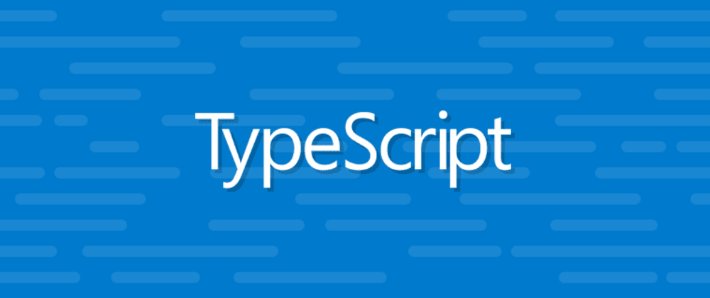 Cover image for Explain Typescript, I'm Like Five