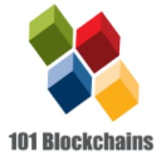 101 Blockchains profile picture