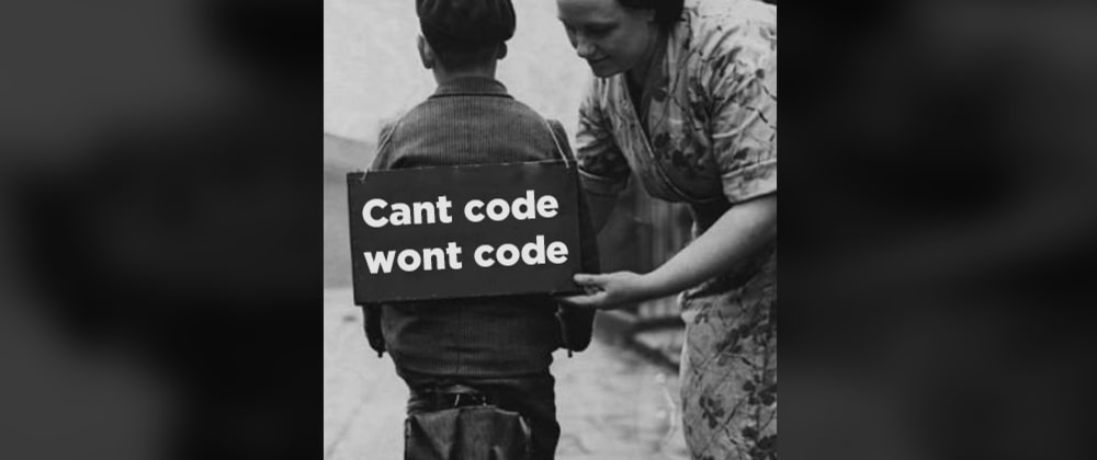 Cover image for The Government Can't Code