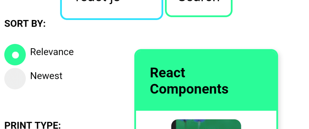 Cover image for How is My first ReactJs Book-store app?