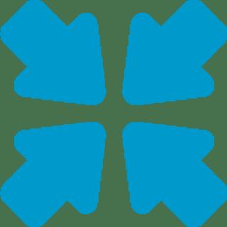 Virtually(Creative) logo