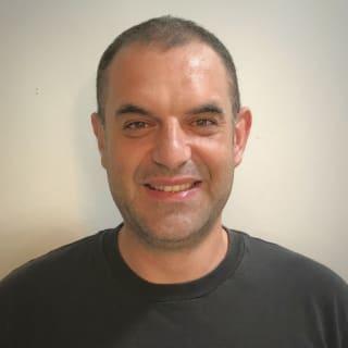 Andreas Iosifelis profile picture