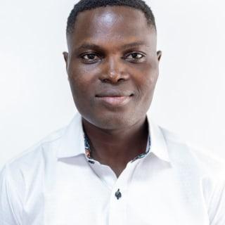 Alugbin Abiodun Olutola profile picture