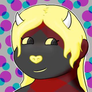 fluffy profile picture