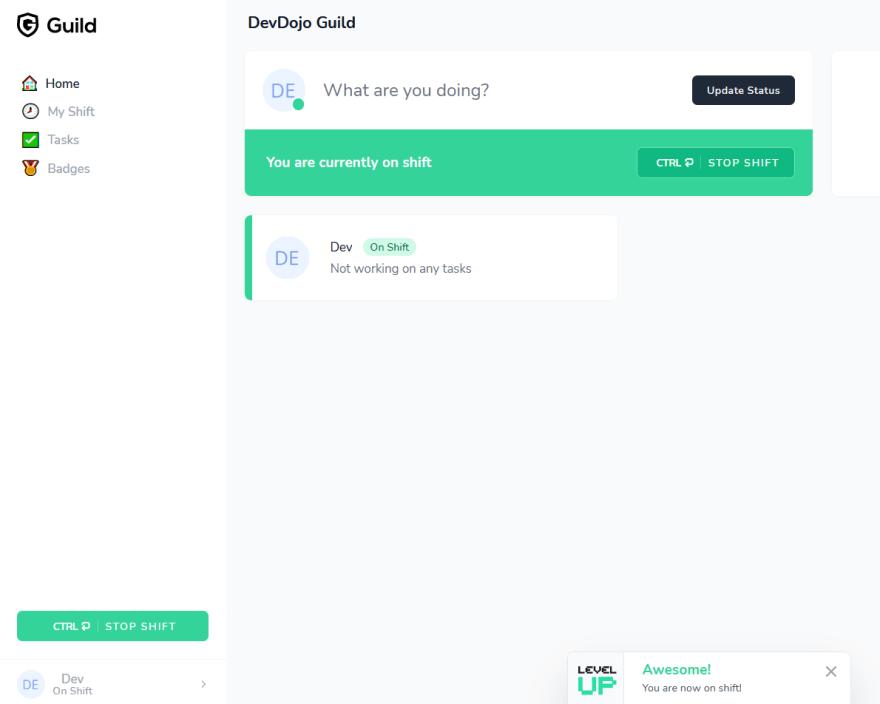 Guild.so Design