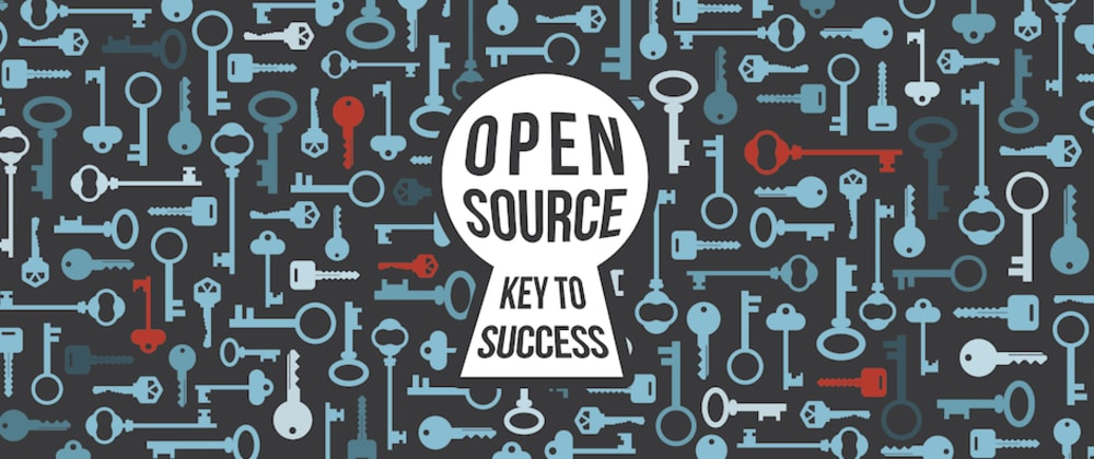 Cover image for Open Source Contributions Are Part of My Professional Development