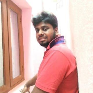 HariBabu G profile picture