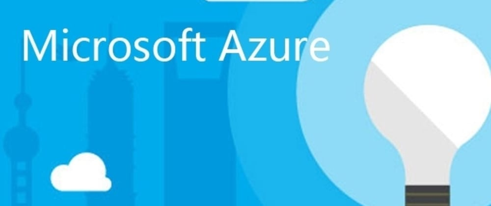 Cover image for Activating Student Azure Credits