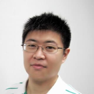 Tony Huang profile picture