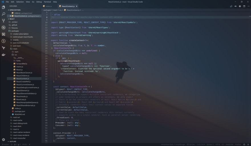 How to be cool and make Visual Studio Code (VSCode) transparent
