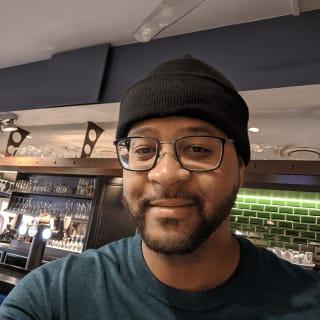Corey Moten profile picture
