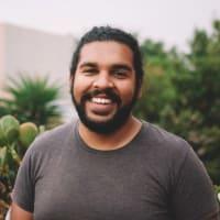 Yokim Pillay profile image
