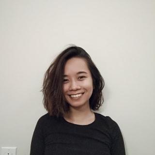 Minh Trinh profile picture