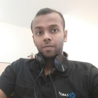 Midhun A Darvin profile picture