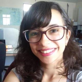 Danielly Costa profile picture