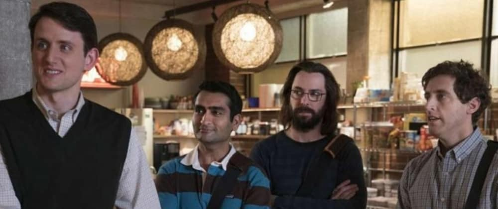 Cover image for Silicon Valley - 5x01 Discussion (spoilers)