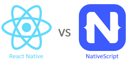 NativeScript versus React Native