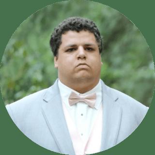 James Bohrman profile picture