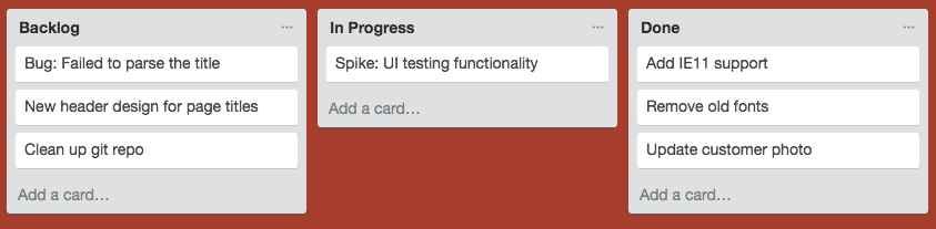 Why You're Not Writing UI Tests