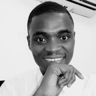 Habibu Mamudu profile picture