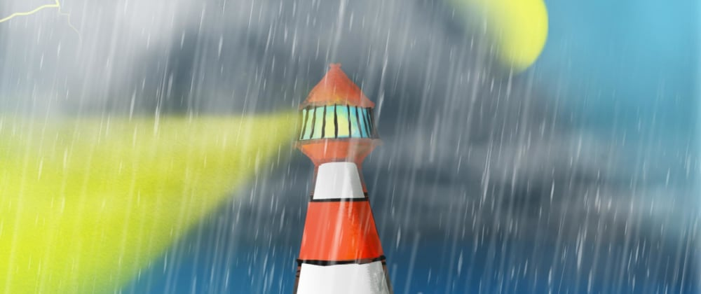 Cover image for SPA with 4x100% lighthouse score — Part 3: Weather forecast app