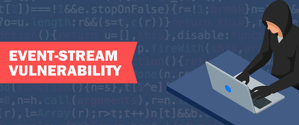 Cover image for How to deal with the event-stream vulnerability