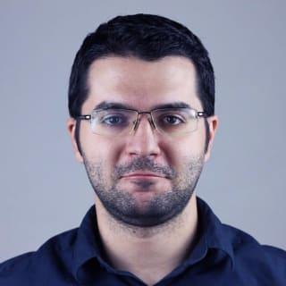 Sorin Amzu profile picture