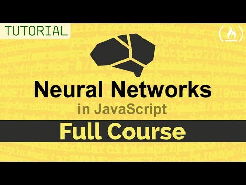 Neural Networks with JavaScript