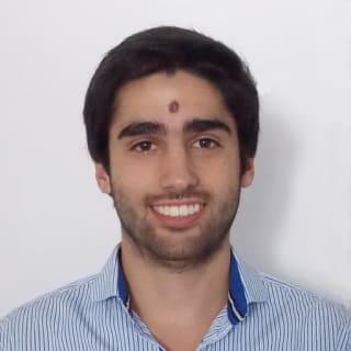 Agustin Martinez profile picture