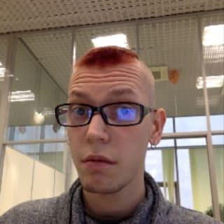 Pavel Gurkov profile picture