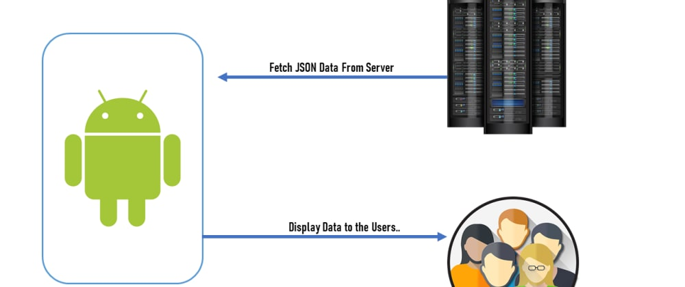 Cover image for How to parse JSON data from server to Android