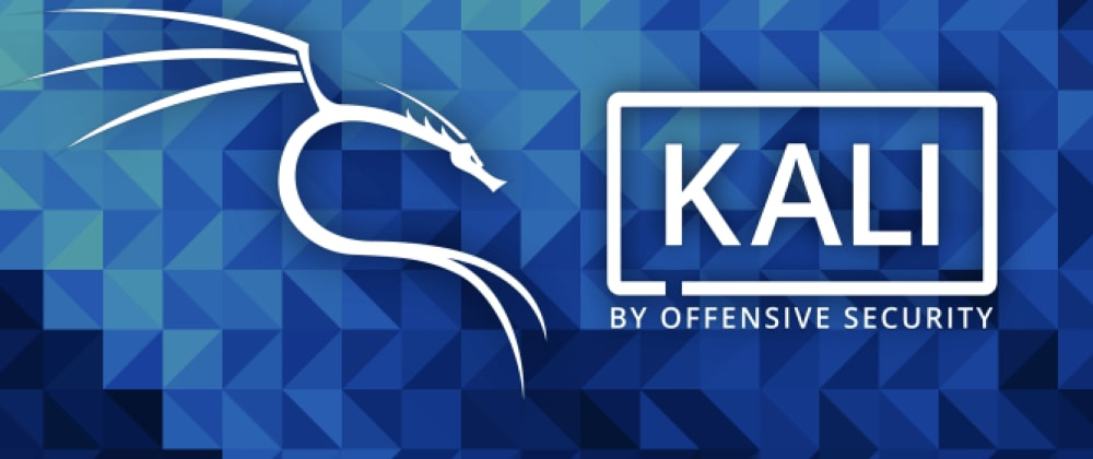 Cover image for Kali-Linux