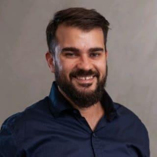 will peixoto profile picture