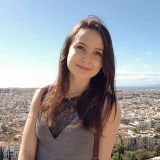 Andra Glavan (she/her) profile picture