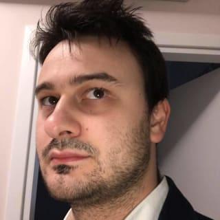 Mattias Cibien profile picture