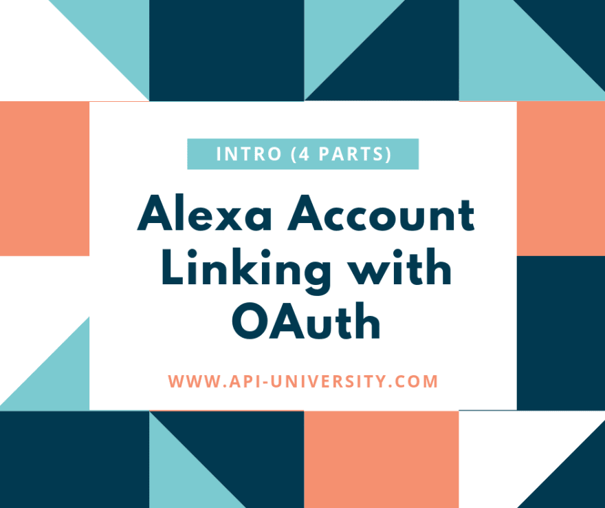 Alexa Account Linking with OAuth