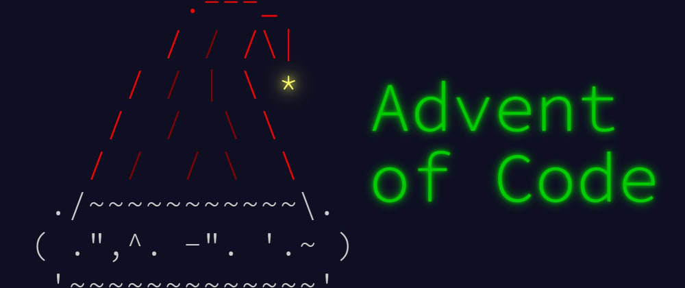 Cover image for Automating Advent of Code